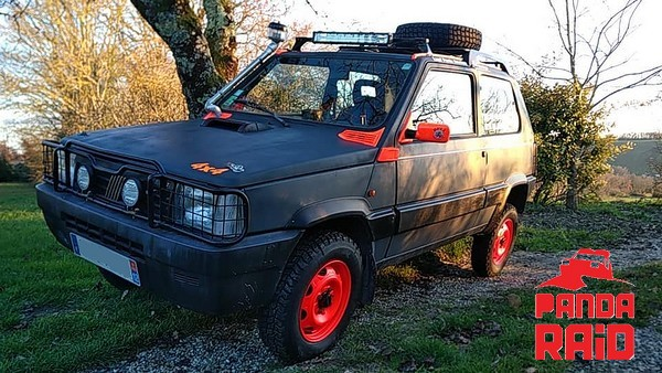 Fiat Panda Raid - Page 3 13357610