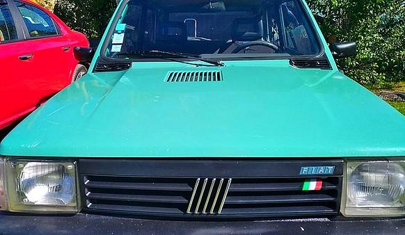 Pas une Alfa mais une petite Italienne 55515110