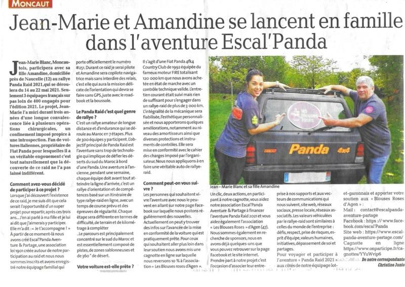 Fiat Panda Raid - Page 4 Scan10