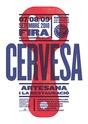 7-9 septembre : Fira Gastronòmica de la Cervesa Artesana i la Restauració de Girona Fira1810