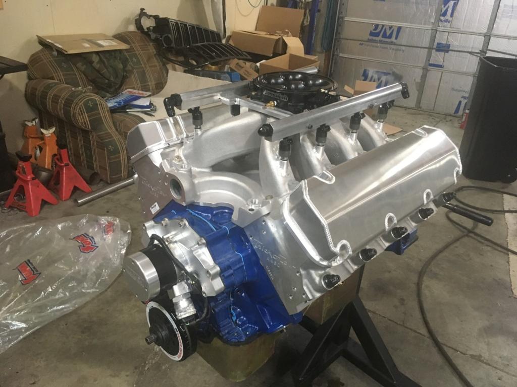 Pump gas 572 A460 head 36281e10