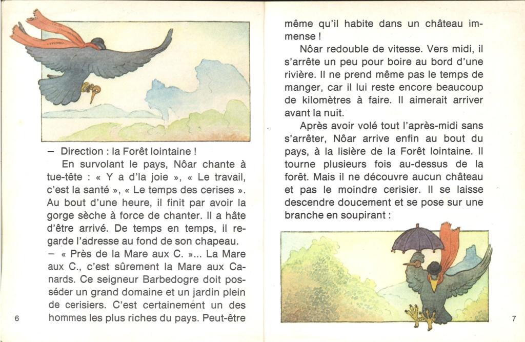[Recherche] Scans de J'aime Lire - Page 2 Page0610
