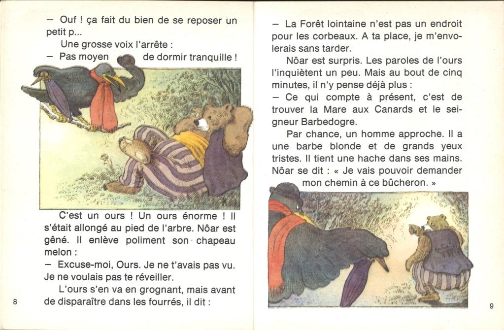 [Recherche] Scans de J'aime Lire - Page 2 Page0810