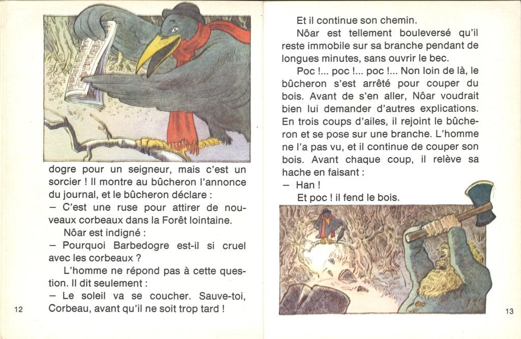 [Recherche] Scans de J'aime Lire - Page 2 Page1210