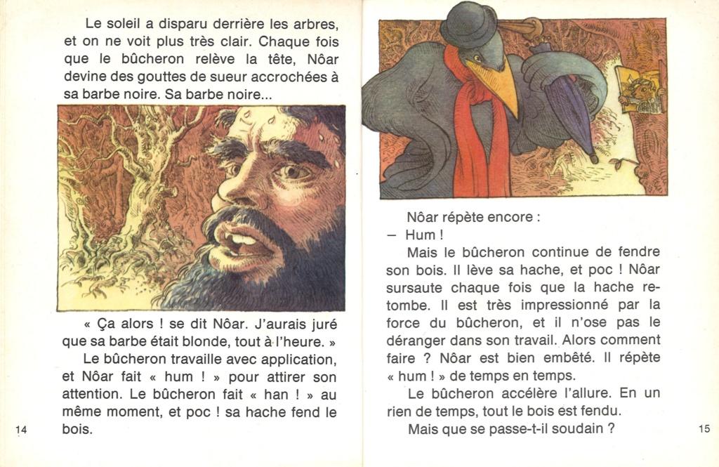 [Recherche] Scans de J'aime Lire - Page 2 Page1410