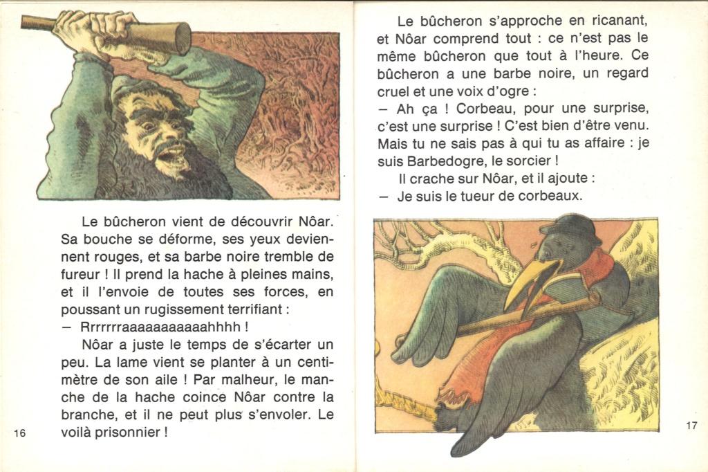 [Recherche] Scans de J'aime Lire - Page 2 Page1610