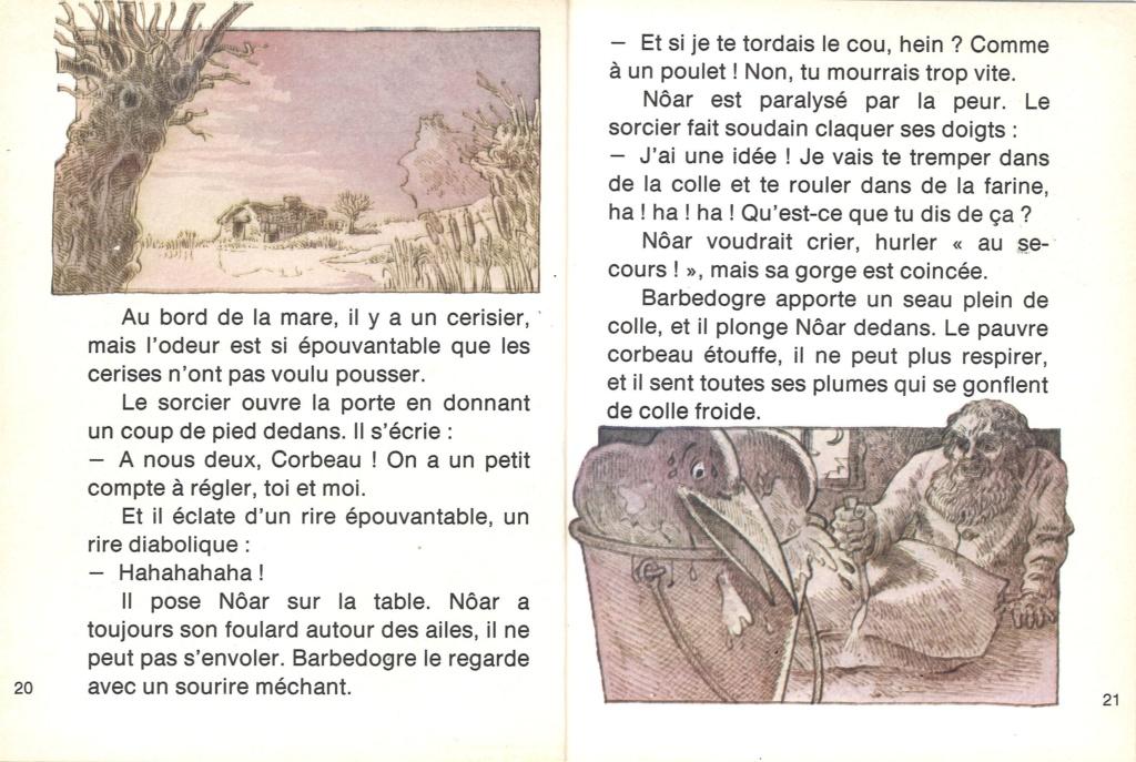 [Recherche] Scans de J'aime Lire - Page 2 Page2010