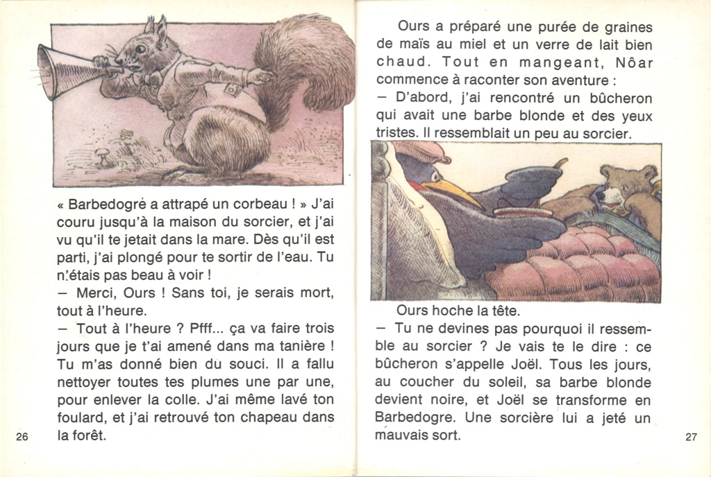 [Recherche] Scans de J'aime Lire - Page 2 Page2610