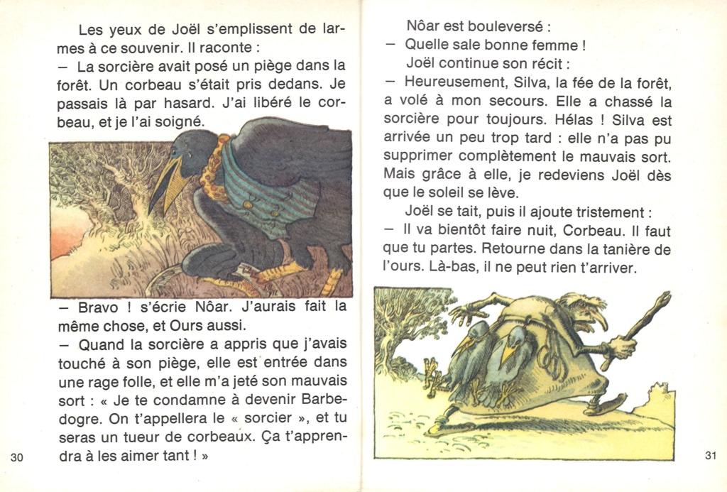 [Recherche] Scans de J'aime Lire - Page 2 Page3010