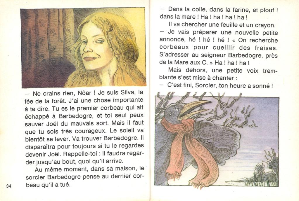 [Recherche] Scans de J'aime Lire - Page 2 Page3410