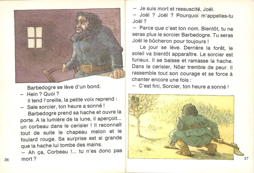 [Recherche] Scans de J'aime Lire - Page 2 Page3610