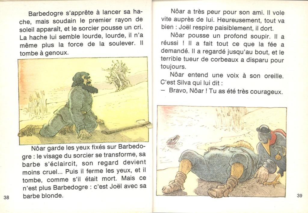 [Recherche] Scans de J'aime Lire - Page 2 Page3810
