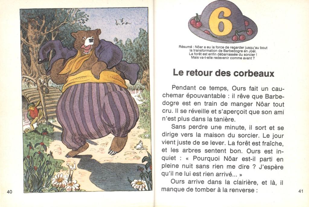 [Recherche] Scans de J'aime Lire - Page 2 Page4010