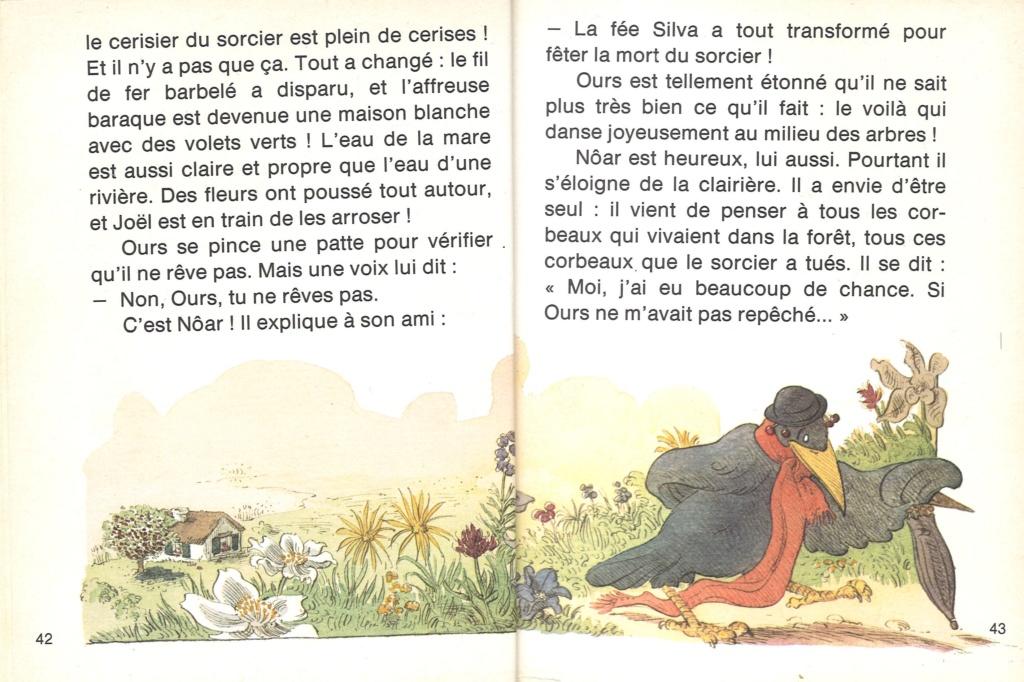 [Recherche] Scans de J'aime Lire - Page 2 Page4210