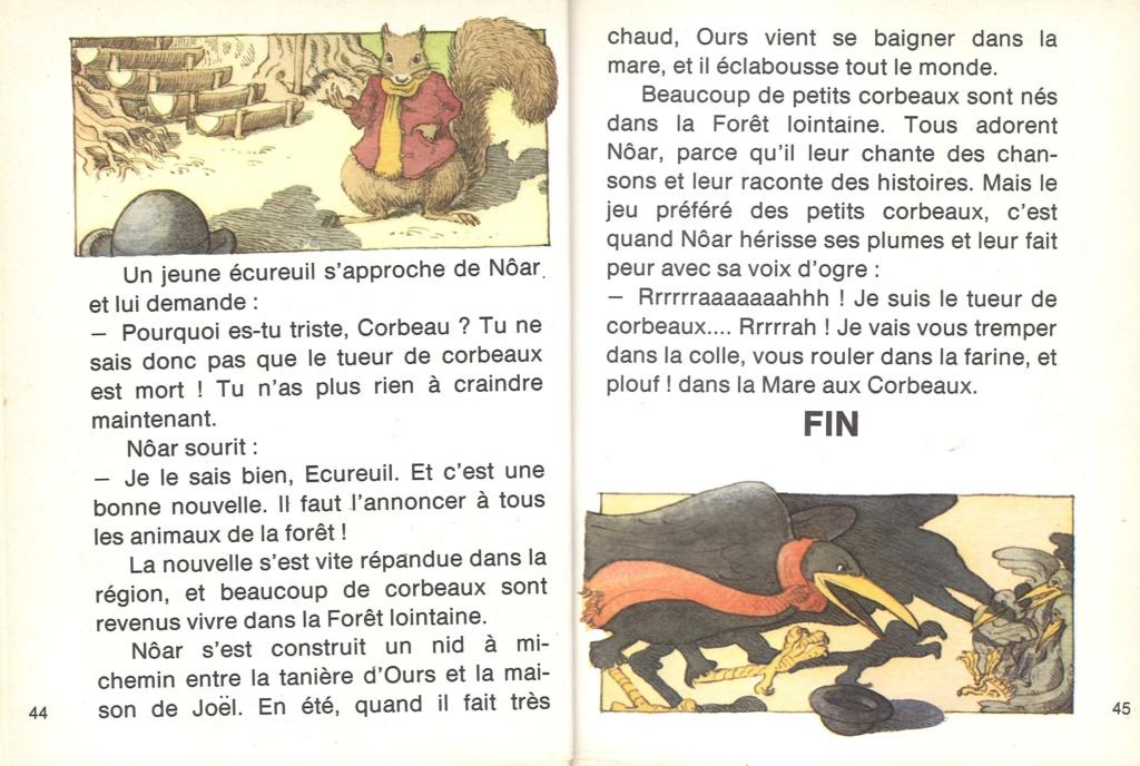 [Recherche] Scans de J'aime Lire - Page 2 Page4410