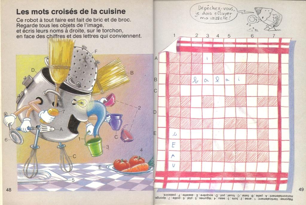 [Recherche] Scans de J'aime Lire - Page 2 Page4810