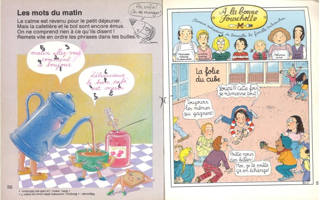 [Recherche] Scans de J'aime Lire - Page 2 Page5610