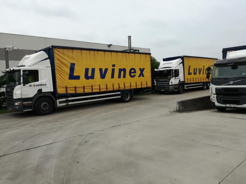 Luvinex (groupe Eutraco)(Aalter) - Page 2 35475210