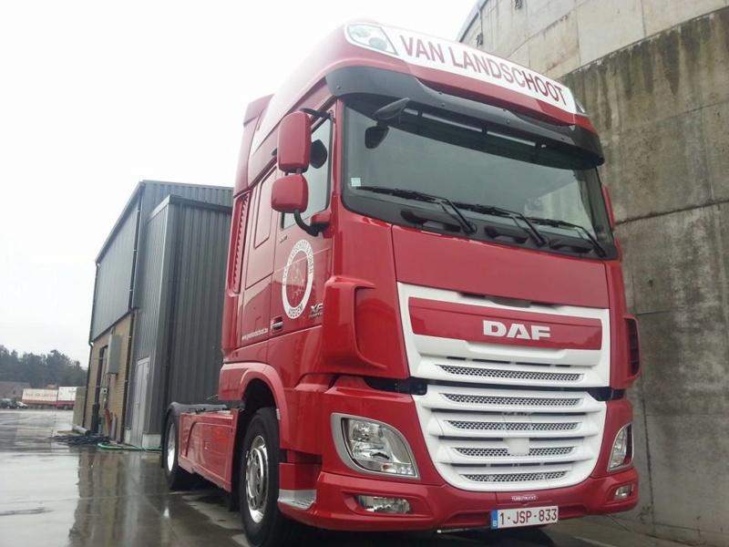 Gerard Van de Landschoot & Zonen (Adegem) 99610510