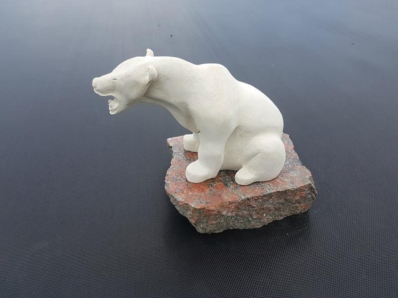 Sculpture Wauki 11945210