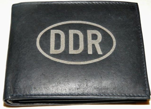 Ostalgie : Produits Divers Made in DDR - Page 14 Geldbz10