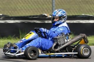 K-Wagen : les karts de RDA Kart10