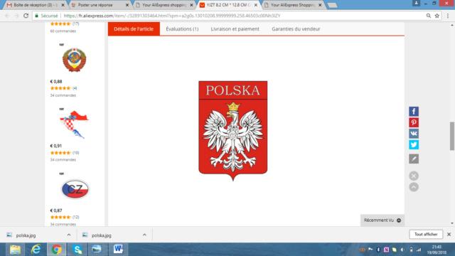 Des Autocollants Pour Décorer Nos MZ - Page 29 Polska10