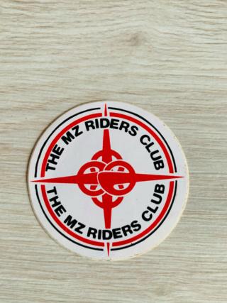 Des Autocollants Pour Décorer Nos MZ - Page 35 Riders10