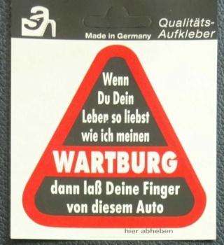 Ostalgie : Produits Divers Made in DDR - Page 16 Wartbu11