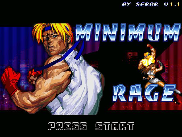 Minimum Rage V1.1 by Serrr 001_bm10