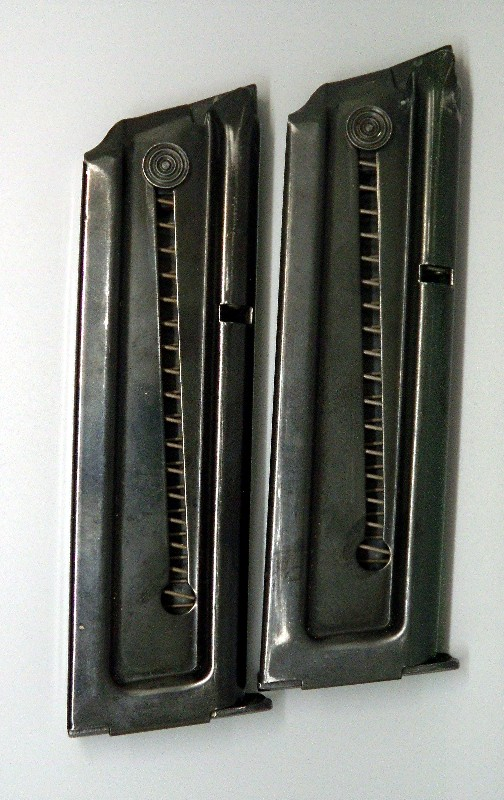 SOLD FS: Two Factory Colt 1911 22 Cal Magazines SOLD Coltma15