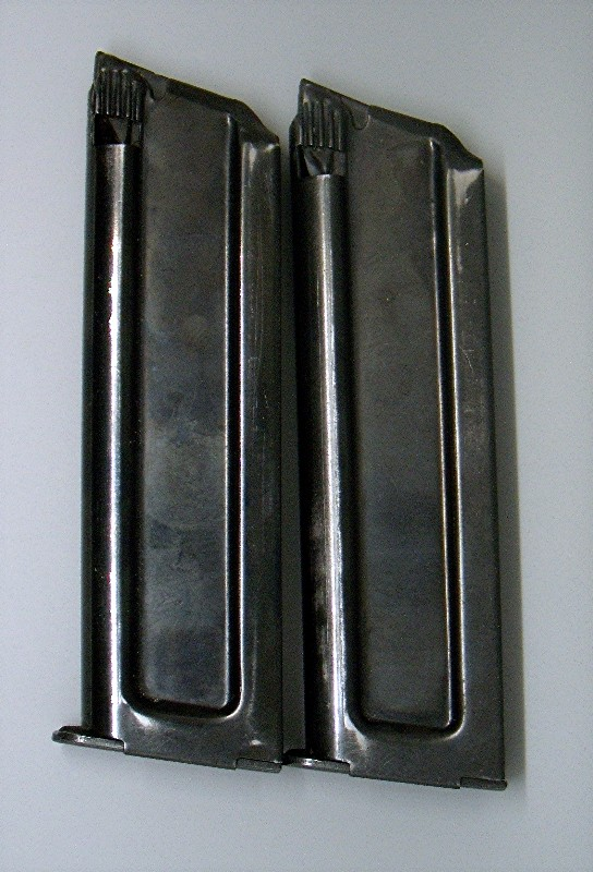 SOLD FS: Two Factory Colt 1911 22 Cal Magazines SOLD Coltma16