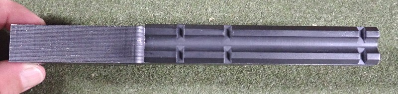 SOLD--FS--Hammerli 208 208S Scope Mount Made by Madore--SOLD Hammou13