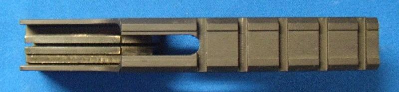 SOLD--For Sale: Used Knapp Scope Mount for Hammerli 208/215--SOLD Knapp210