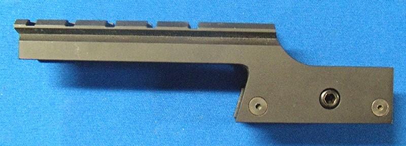 SOLD--For Sale: Used Knapp Scope Mount for Hammerli 208/215--SOLD Knapp310