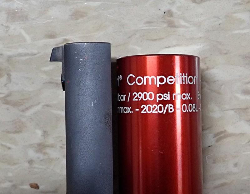 SOLD FS: Morini 162E Olympic Match Air Pistol w/Electronic Trigger  Morini13