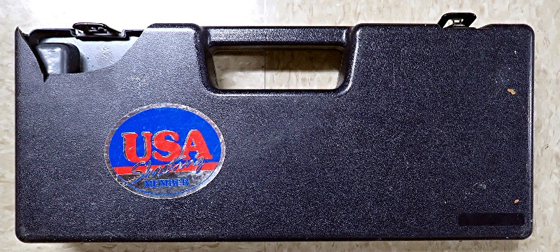 SOLD FS: Morini 162E Olympic Match Air Pistol w/Electronic Trigger  Morini15