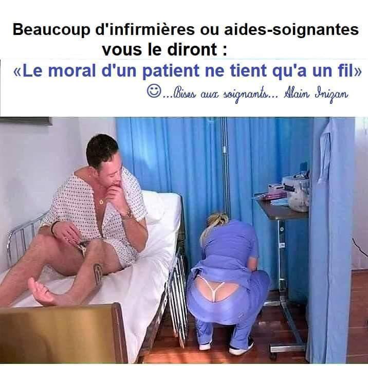 Le moral d'un patient ne tient qu'à un fil !!!! 5ea8c410