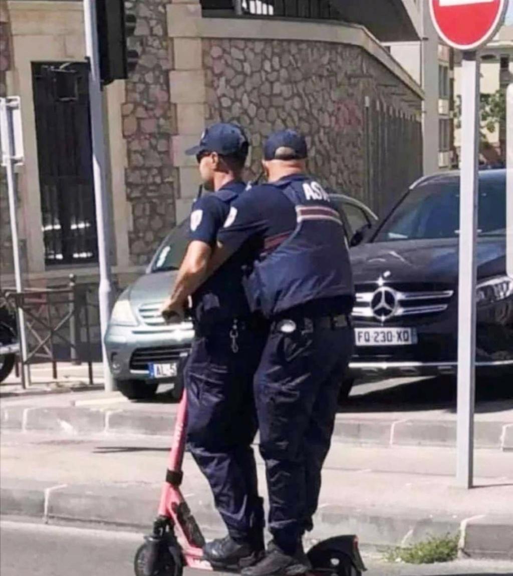 Restrictions budgétaire à la police... 60f6b710