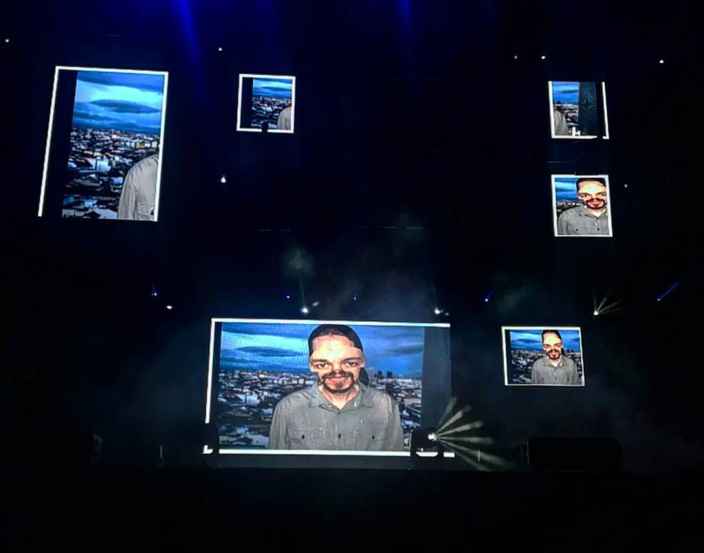 BIME 2018: Aphex Twin - Editors - Slowdive - MGMT - Jon Hopkins - Belako - Página 19 Screen10