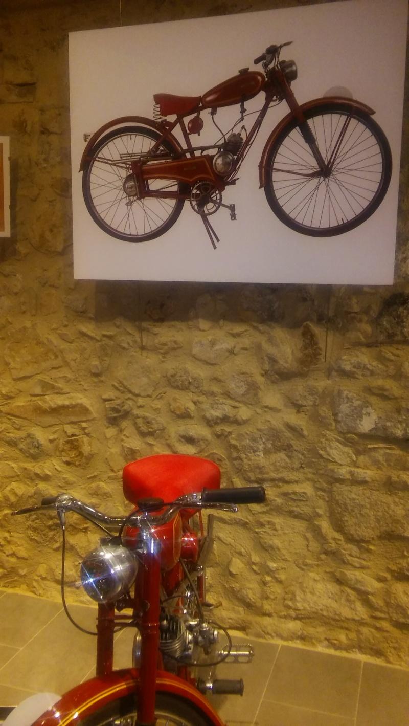 Exposición Museu Derbi en Platja d'Aro 20180910