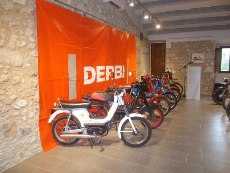 Exposición Museu Derbi en Platja d'Aro Dscn9013