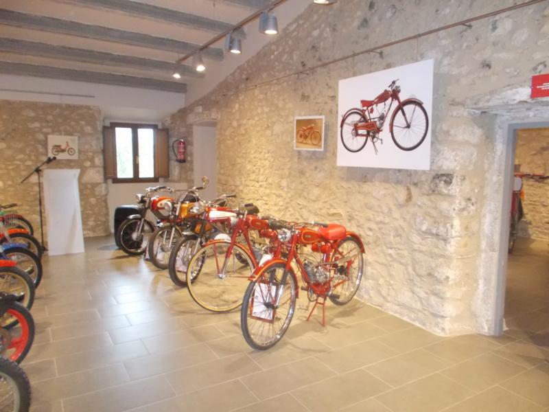 Exposición Museu Derbi en Platja d'Aro Dscn9014
