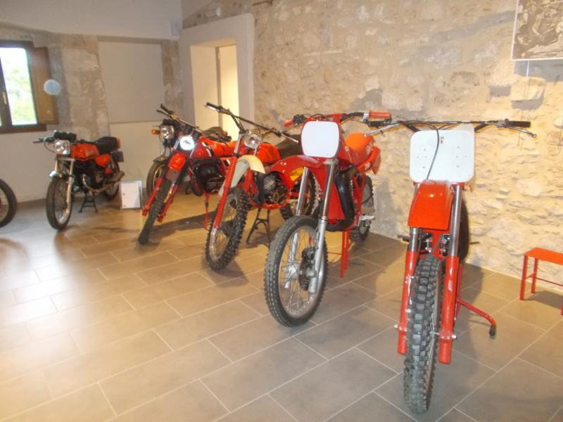 Exposición Museu Derbi en Platja d'Aro Dscn9015