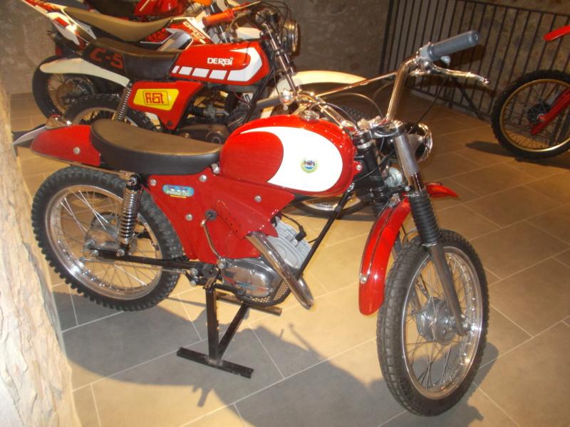 Exposición Museu Derbi en Platja d'Aro Dscn9018