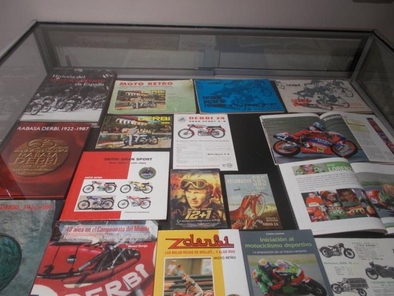 Exposición Museu Derbi en Platja d'Aro Dscn9025