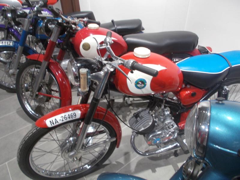 Exposición Museu Derbi en Platja d'Aro Dscn9026