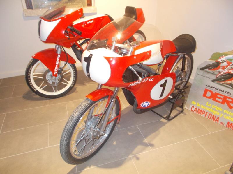 Exposición Museu Derbi en Platja d'Aro Dscn9029