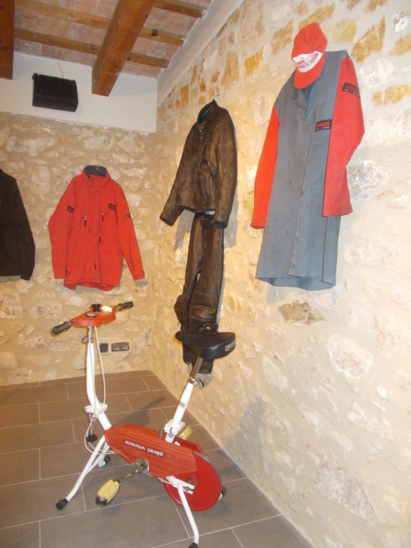 Exposición Museu Derbi en Platja d'Aro Dscn9112
