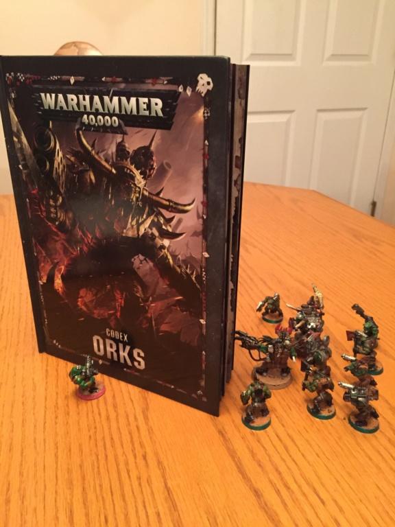 Attention aux ORKS Ork12